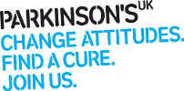 Parkinson's UK Logo